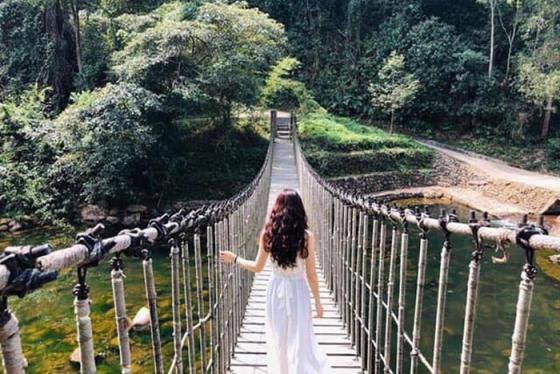 Kinh nghiệm vui chơi - nghỉ dưỡng ở suối khoáng nóng Thanh Tân Huế 2021