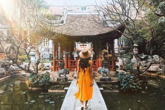 Ghé thăm Việt Phủ Thành Chương tìm về một thoáng hồn Việt