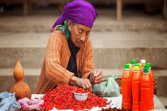 Bạn đã biết du lịch Lào Cai mua gì làm quà?
