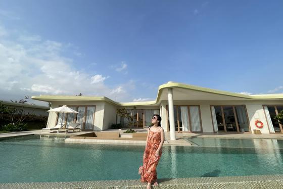 Tha hồ check-in sang chảnh ở khu nghỉ dưỡng FLC Resort Quy Nhơn