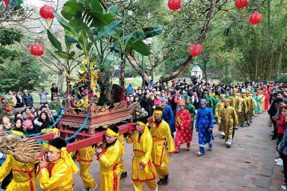 Những lễ hội ở Hưng Yên nổi tiếng nhất được nhiều người mong chờ