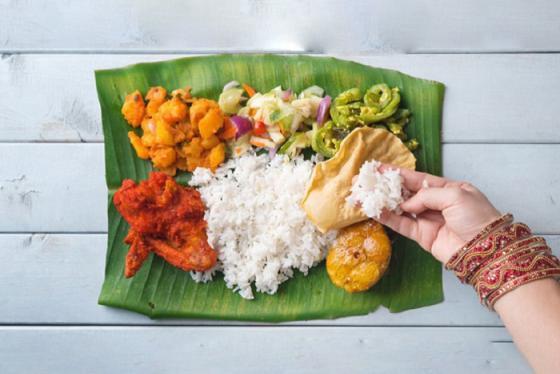 Những điều thú vị trong văn hóa ăn uống của người Malaysia