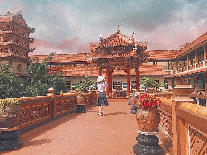 Giới thiệu về chùa Nam Sơn Đà Nẵng