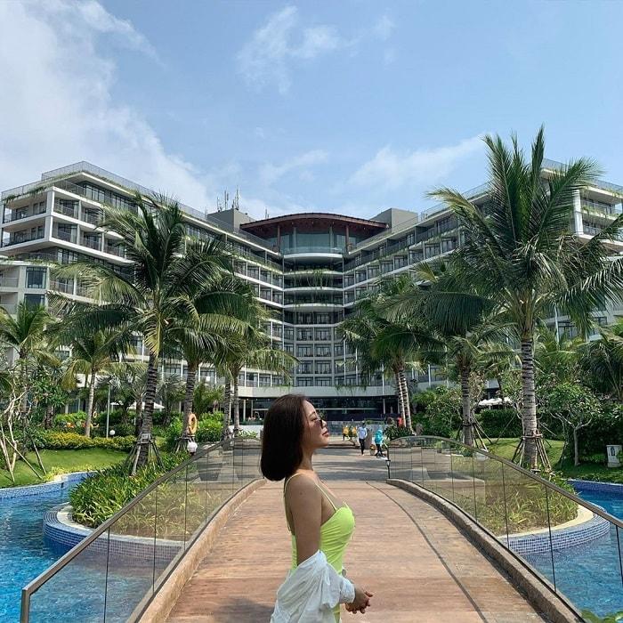 Voucher Sonasea Phú Quốc giá tốt 2021