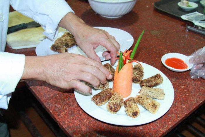 8 món ngon phải thử khi đến Quảng Bình
