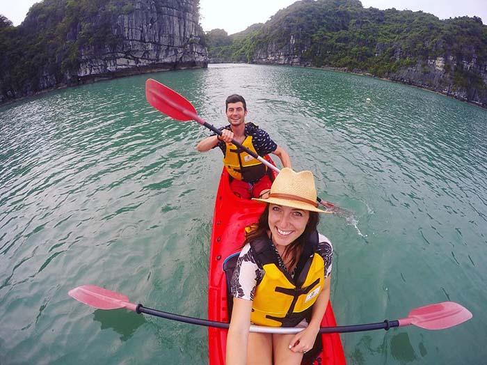 Cheo-thuyYn-Kayak