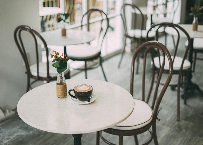SG BROS quán cafe đẹp nhất Đà Nẵng