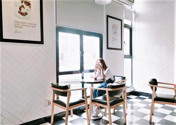 boulevard quán cafe đẹp nhất Đà Nẵng