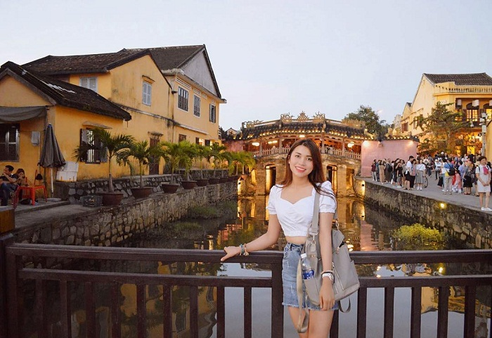 Chùa Cầu Hội An - nét đẹp kiến trúc đậm chất cổ xưa