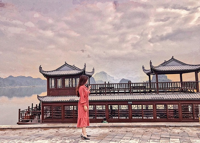Tham quan chùa Tam Chúc Hà Nam - Địa điểm diễn ra Đại lễ Vesak 2019