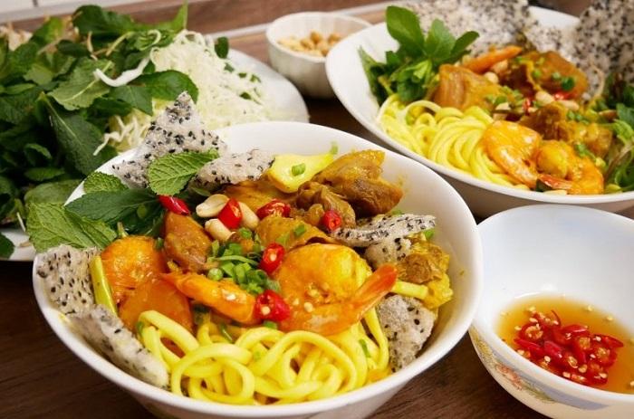 5 món ăn đặc sản Hội An nhất định phải thử một lần trong đời