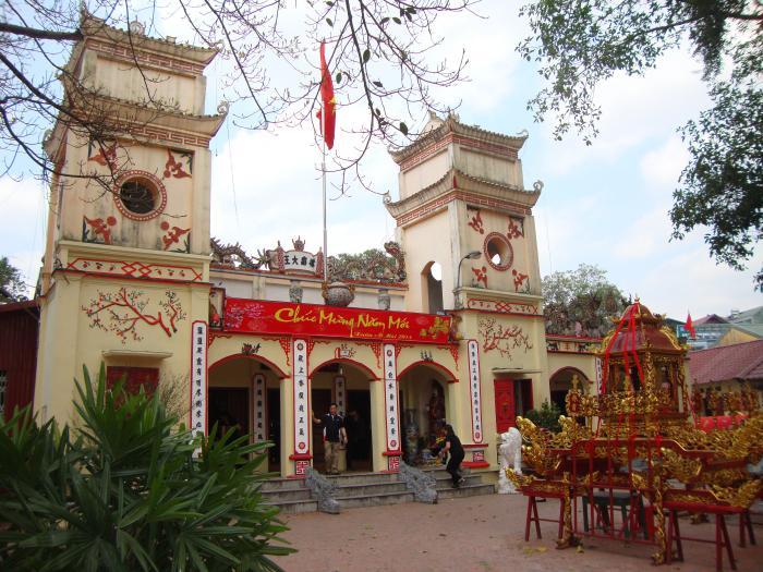 dekinh nghiệm du lịch Lạng Sơn đầy đủ và chi tiếtn-ky-cung