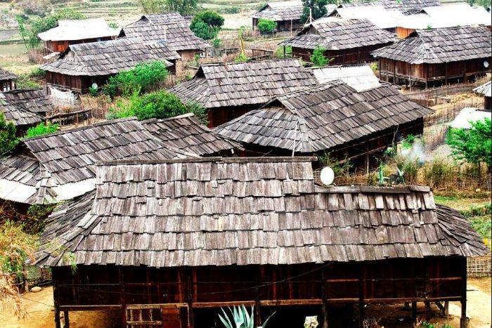 Khám phá làng Pơ Mu – Miền cổ tích giữa Sơn La