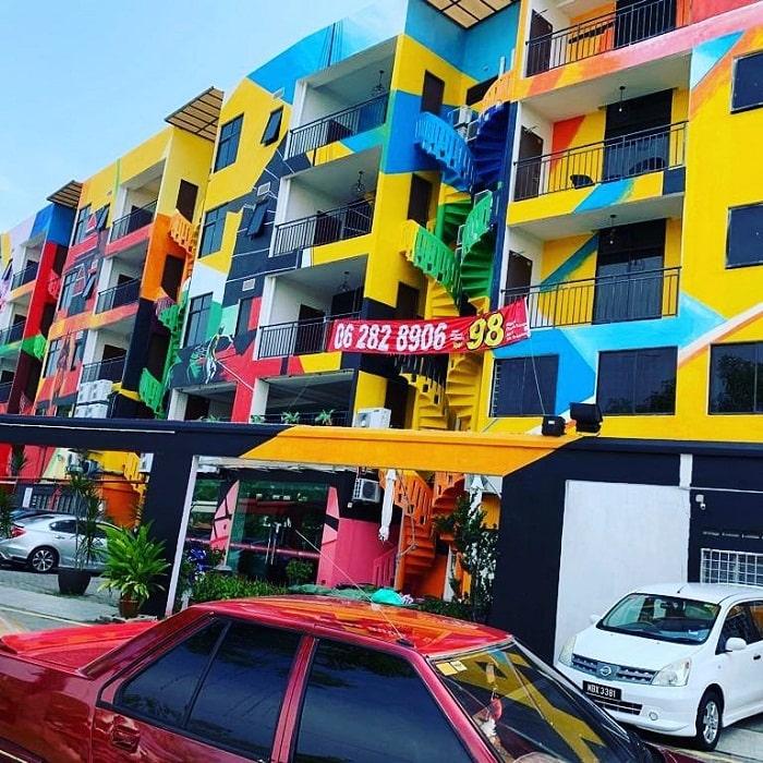 Tất tần tật từ A-Z kinh nghiệm du lịch Malacca Malaysia đầy đủ nhất