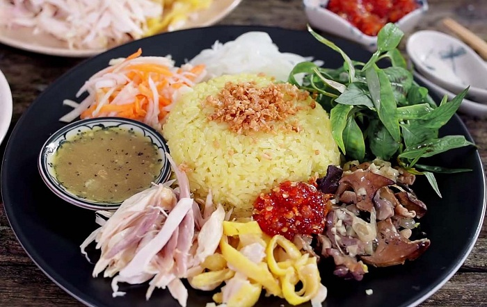 List of 5 delicious dishes in Hoi An, just looking at it makes your mouth water