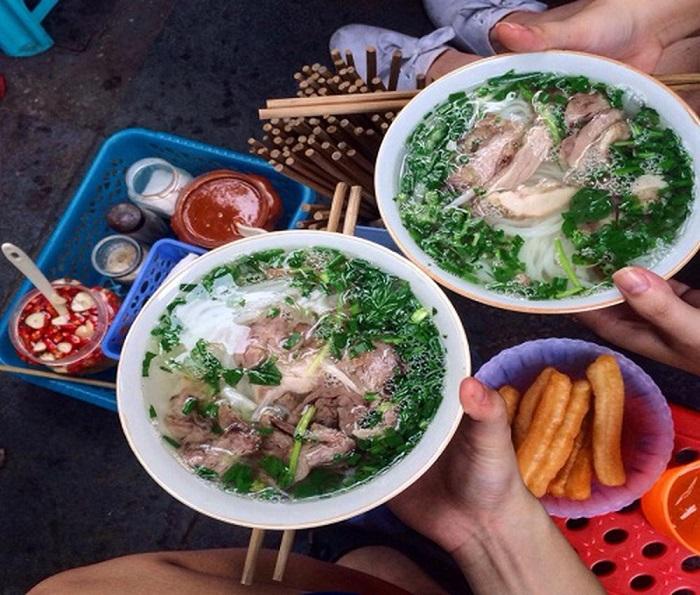 những điều đặc biệt của du lịch Hà Nội
