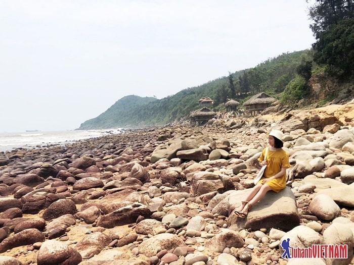 bãi Đông Thanh Hóa