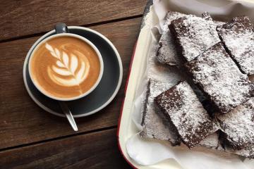 Top 10 quán cà phê ở Luang Pha Băng được yêu thích nhất