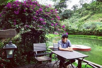 Khám phá cảnh đẹp giữa rừng sâu tại Ma Rừng Lữ Quán