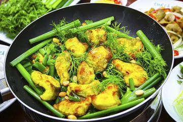 Trong mắt du khách quốc tế đây là những tinh hoa của ẩm thực Việt Nam