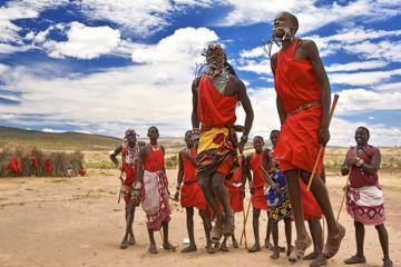 Châu Phi và những điều có thể bạn chưa biết