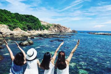 Những điểm đến đẹp như mơ khi du lịch Phú Yên