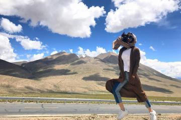Điểm đến hấp dẫn khi du lịch Tây Tạng