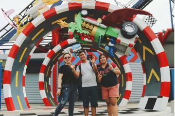 Johor Bahru có gì chơi? 3 địa điểm vui chơi quên lối về tại Johor Bahru Malaysia
