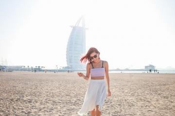 Top 8 trải nghiệm thú vị không thể bỏ lỡ khi du lịch Dubai
