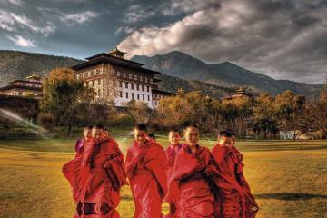 Khám phá những điều kì thú về đất nước Butan