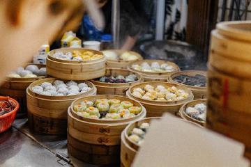 Check list ẩm thực Đài Loan - Đâu chỉ có trà sữa khiến người ta mê mệt!