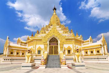 Du lịch thành phố Bago – Disney Land của Myanmar