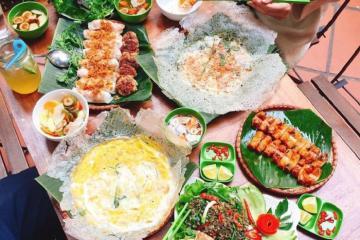 Địa chỉ thưởng thức 6 món ngon đường phố Thanh Hóa khiến du khách 'phải lòng'