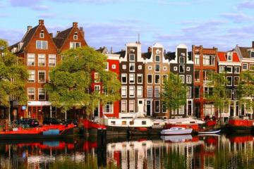 Top 7 địa điểm du lịch ở Bỉ quyến rũ không thể chối từ