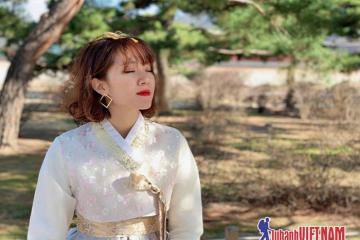 Cô gái Việt lỡ đánh rơi trái tim ở Seoul, Hàn Quốc