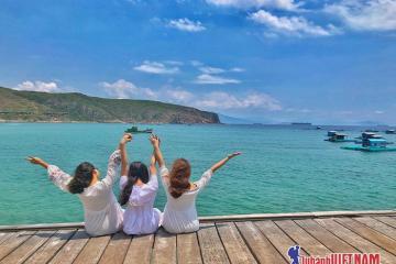 Kinh nghiệm du lịch Quy Nhơn 3N3Đ chỉ với 5 triệu đồng cùng nhóm bạn thân
