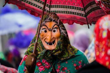 Dạo qua 365 ngày với những lễ hội ở Đức
