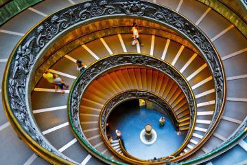 Đi du lịch thành Rome Ý, liệu bạn đã check-in đủ 6 địa điểm hot nhất này chưa?