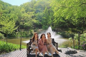 Top 5 địa điểm du lịch Chuncheon nổi tiếng nhất