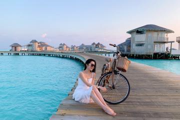 Trọn bộ cẩm nang du lịch quần đảo Maldives từ A đến Z