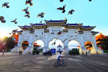 Du lịch Cao Hùng Đài Loan - thành phố để yêu để nhung nhớ!