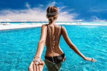 Những lý do khiến bạn nhất định phải du lịch Maldives một lần trong đời