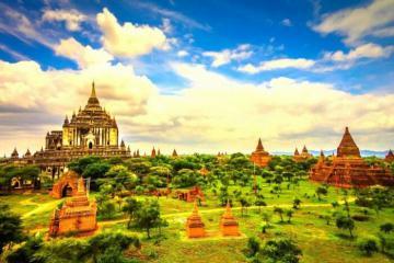 Bỏ túi kinh nghiệm du lịch Myanmar tự túc