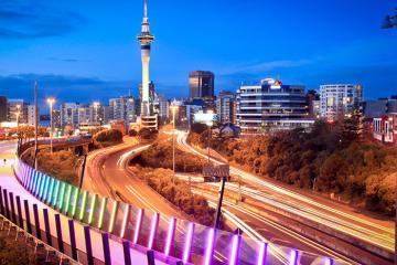 Bỏ túi ngay bí kíp du lịch Auckland tại New Zealand