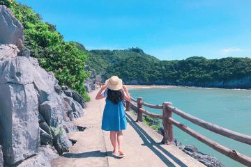 Cẩm nang du lịch Cát Bà 2019: Ở đâu? Ăn gì? Chơi như thế nào?