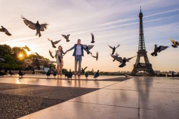Những lý do nhất định bạn phải ghé thăm nước Pháp một lần trong đời
