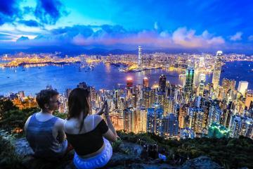 10 điểm đến miễn phí hàng đầu nếu bạn muốn khám phá Hong Kong một cách trọn vẹn - Phần 1