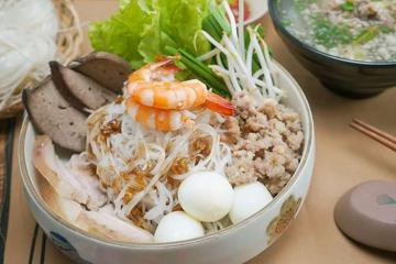 8 món ăn Sài Gòn ngon xuất sắc bạn nhất định phải thử