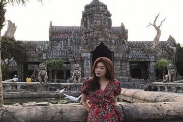 Khám phá ngôi đền Banteay Chhmar bí ẩn bậc nhất Campuchia