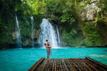 Vi vu đảo Cebu thoải mái check-in sang chảnh